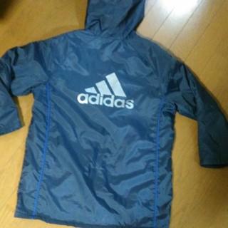 adidas - 着用10回未満 adidas コートトレーニングジャケット