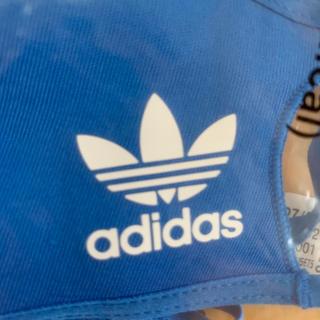 adidas - アディダスフェイスNS 1枚