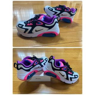 NIKE - 美品 Nike ナイキ スニーカー 22  35