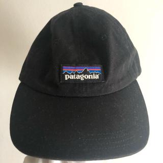 パタゴニア(patagonia)のパタゴニア キャップ(キャップ)