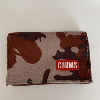 チャムス(CHUMS)のチャムス CHUMS カードケース(名刺入れ/定期入れ)
