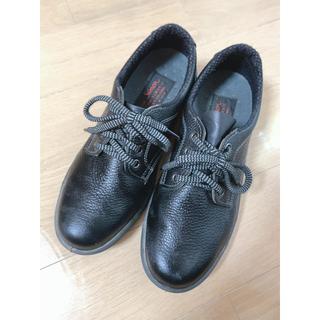 ミズノ(MIZUNO)の安全靴/23.5 simon(その他)