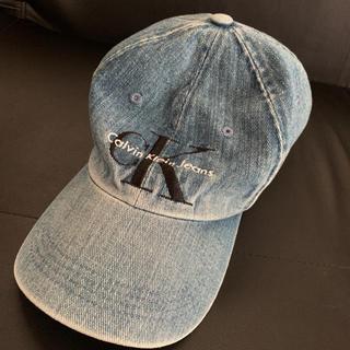 カルバンクライン(Calvin Klein)のCalvin Klein キャップ 帽子(キャップ)
