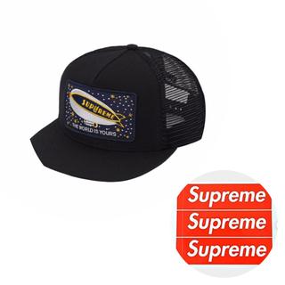 Supreme - ✳︎supreme✳︎ キャップ 飛行船