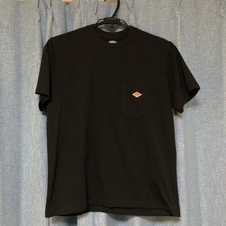 ダントン(DANTON)の新品未使用 ダントン ポケットTシャツ(Tシャツ(半袖/袖なし))