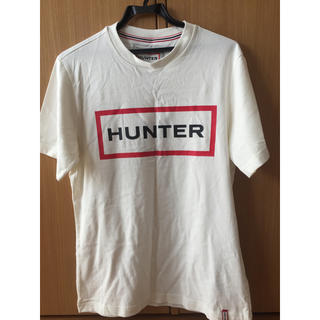 HUNTER  Tシャツ