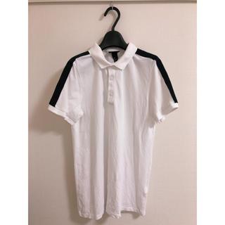 エイチアンドエム(H&M)のH&M ポロシャツ(ポロシャツ)
