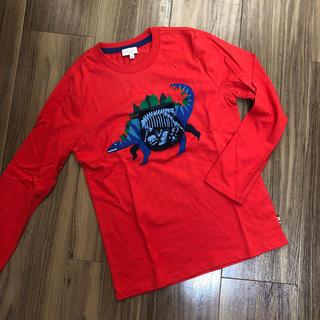 ポールスミス(Paul Smith)の新品 ポールスミス キッズ 8a ロンT(Tシャツ/カットソー)
