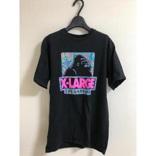 エクストララージ(XLARGE)のTシャツ(Tシャツ/カットソー(半袖/袖なし))