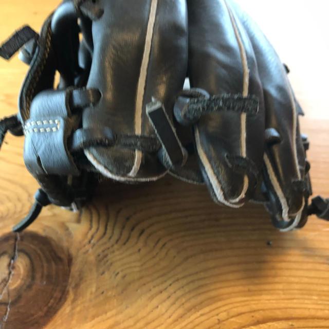 Rawlings(ローリングス)の野球グローブ ジュニアグローブ ローリングス スポーツ/アウトドアの野球(グローブ)の商品写真