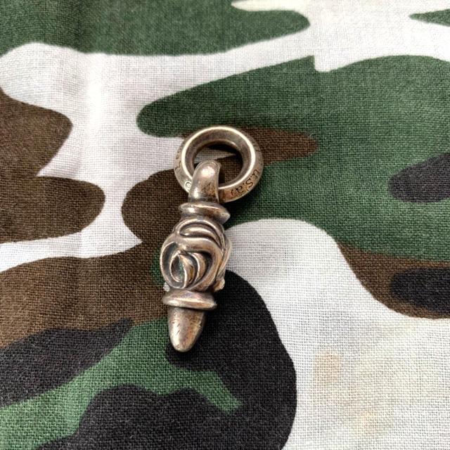 LONE ONES(ロンワンズ)のレナードカムホート/ロンワンズ メンズのアクセサリー(ネックレス)の商品写真