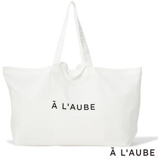 Francfranc - Francfranc A L'AUBE オリジナルバッグ