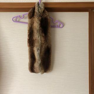 ジルサンダー(Jil Sander)の青山のジルサンダーで購入のラパン(ウサギ)マフラー(マフラー/ショール)