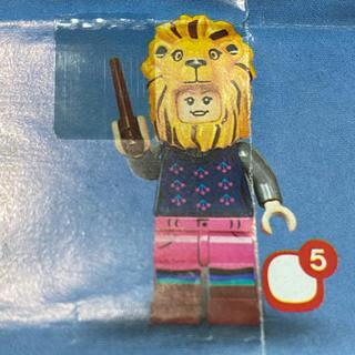 Lego - レゴ ハリーポッター  ミニフィグ LEGO ルーナ