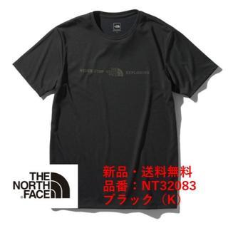 THE NORTH FACE - 【新品】THE NORTH FACE ノースフェイス Tシャツ 黒 XL