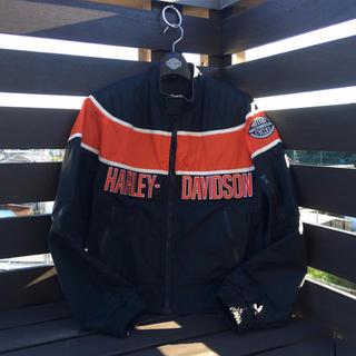 Harley Davidson - ハーレーダビッドソン®︎ レーシングジャケット™️ (初期ビンテージ/米国製)