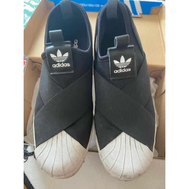 adidas(アディダス)のアディダス レディースの靴/シューズ(スニーカー)の商品写真