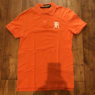 ラルフローレン(Ralph Lauren)のラルフローレン ラグビー  ポロシャツ メンズ(ポロシャツ)