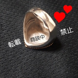 Tiffany & Co. - リング・指輪・ティファニー・Tiffany・Tiffany&co.・ハート指輪★