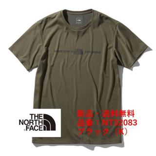 THE NORTH FACE - 【新品】THE NORTH FACE ノース Tシャツ ニュートープ M