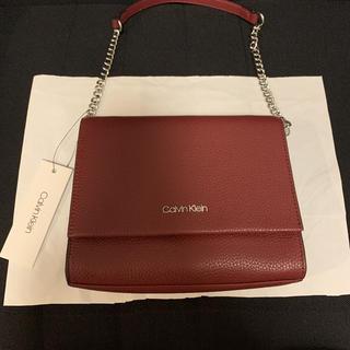 カルバンクライン(Calvin Klein)の【新品タグ付】Calvin Klein パーティバッグ(ハンドバッグ)