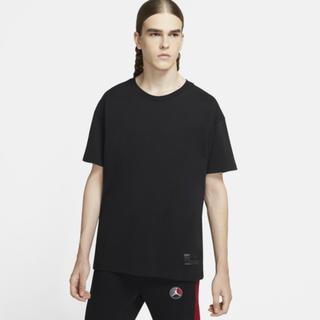 NIKE - FRAGMENT × NIKE AIR JORDAN Tシャツ
