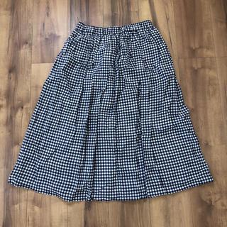 サマンサモスモス(SM2)のSM2 スカート (ひざ丈スカート)