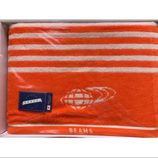 ビームス(BEAMS)のバスタオル BEAMS(タオル/バス用品)