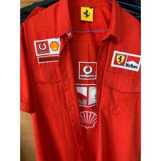 フェラーリ(Ferrari)のFerrari・シャツ(シャツ)