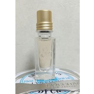 ロクシタン(L'OCCITANE)のL'OCCITANE ミニ香水(香水(女性用))
