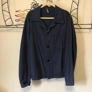 スイスミリタリー(SWISS MILITARY)のユーロワークジャケット zog ruda slaska(ミリタリージャケット)