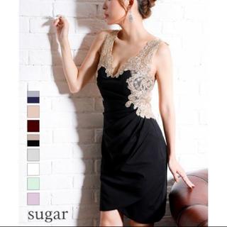 sugar liplineドレス キャバドレス