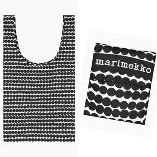 マリメッコ(marimekko)のラスト1点◆marimekkoマリメッコエコバッグスマートバックラシィマット(エコバッグ)