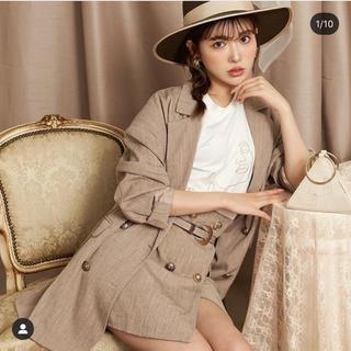 エイミーイストワール(eimy istoire)のDarich♡ジャケット+スカートセット(セット/コーデ)