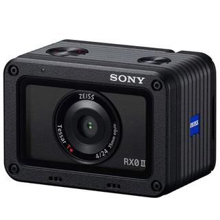 SONY - sony RX0M2