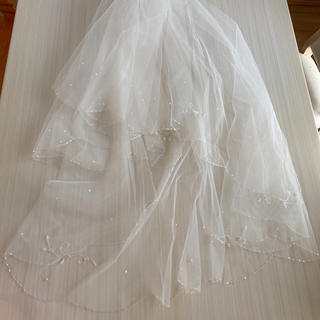 タカミ(TAKAMI)のタカミブライダル ウエディングヴェール(ウェディングドレス)