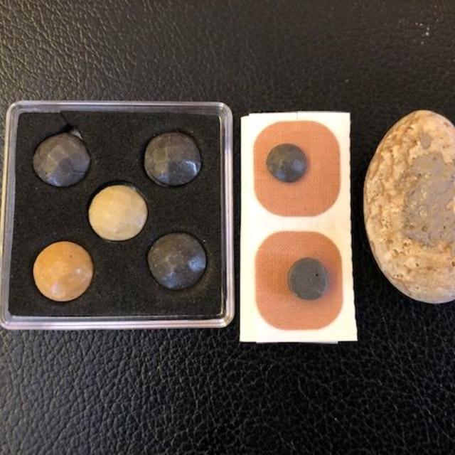 2、ミラクルチップ直径13mm粒セット ハンドメイドの生活雑貨(その他)の商品写真