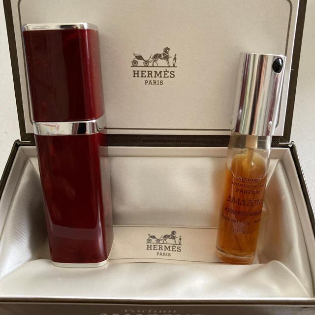 Hermes(エルメス)のHERMES AMAZONE 6.5mL コスメ/美容の香水(ユニセックス)の商品写真