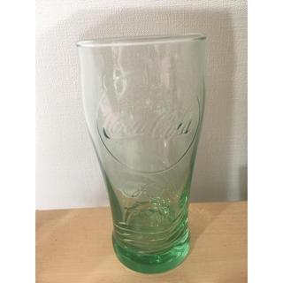 コカコーラ(コカ・コーラ)のコカコーラ東京オリンピックオリジナルグラス(グラス/カップ)