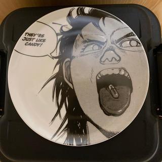 シュプリーム(Supreme)のsupreme x akira pill ceramic plate(食器)