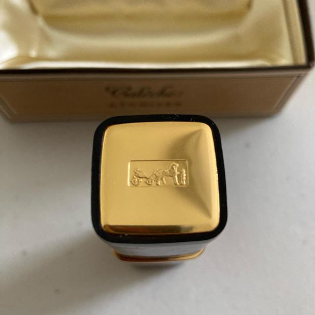 Hermes(エルメス)のHERMES Caleche 7.5mL コスメ/美容の香水(ユニセックス)の商品写真