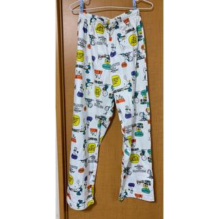 スヌーピー(SNOOPY)の【9月末まで】スヌーピー パジャマ パンツ(パジャマ)