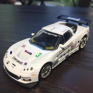 2005 CORVETTE C6-R レース仕様 1/64スケール