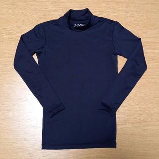 エックスジー(xg)のXG コンプレッションシャツ (キッズ)130(Tシャツ/カットソー)