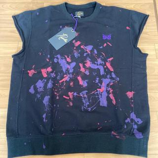 ニードルス(Needles)のneedle (Tシャツ/カットソー(半袖/袖なし))