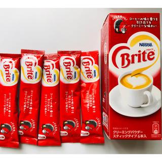 ネスレ(Nestle)のネスレ クリーミーパウダー(コーヒー)