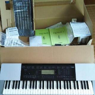 カシオ(CASIO)のカシオ CASIO CTK-4200 電子キーボード(電子ピアノ)