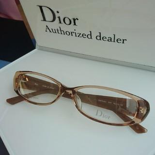 ディオール(Dior)のDior眼鏡7032(サングラス/メガネ)