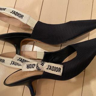 Dior - Dior ディオール 靴 くつ ヒール