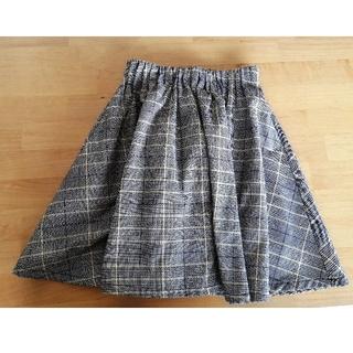 GLOBAL WORK - 女の子スカート 150